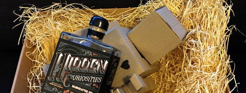Hidden Curiosity Gin